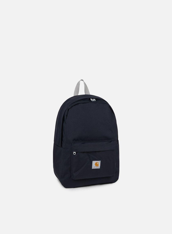 Carhartt - Watch Backpack, Dark Navy/Cinder