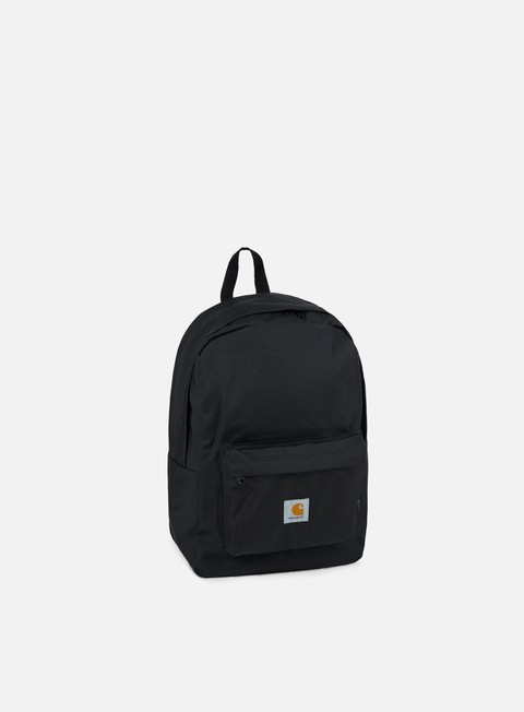 accessori carhartt watch backpack soot black