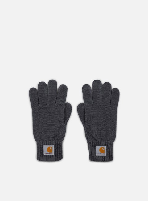accessori carhartt watch gloves blacksmith