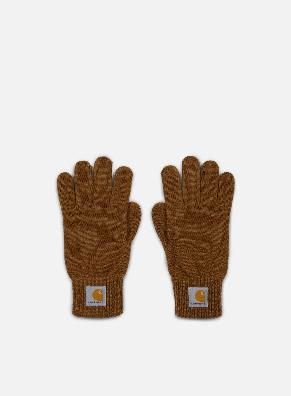 Carhartt - Watch Gloves, Hamilton Brown