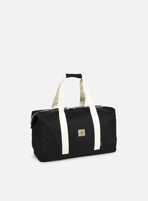 accessori carhartt watch sport bag black