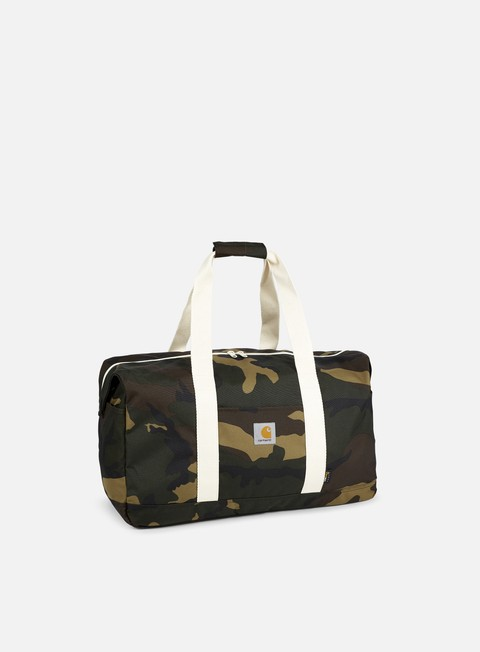 accessori carhartt watch sport bag camo laurel