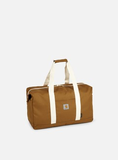 Carhartt - Watch Sport Bag, Hamilton Brown 1