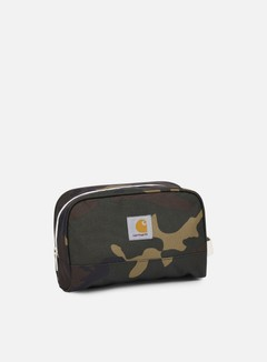Carhartt - Watch Travel Case, Camo Laurel 1