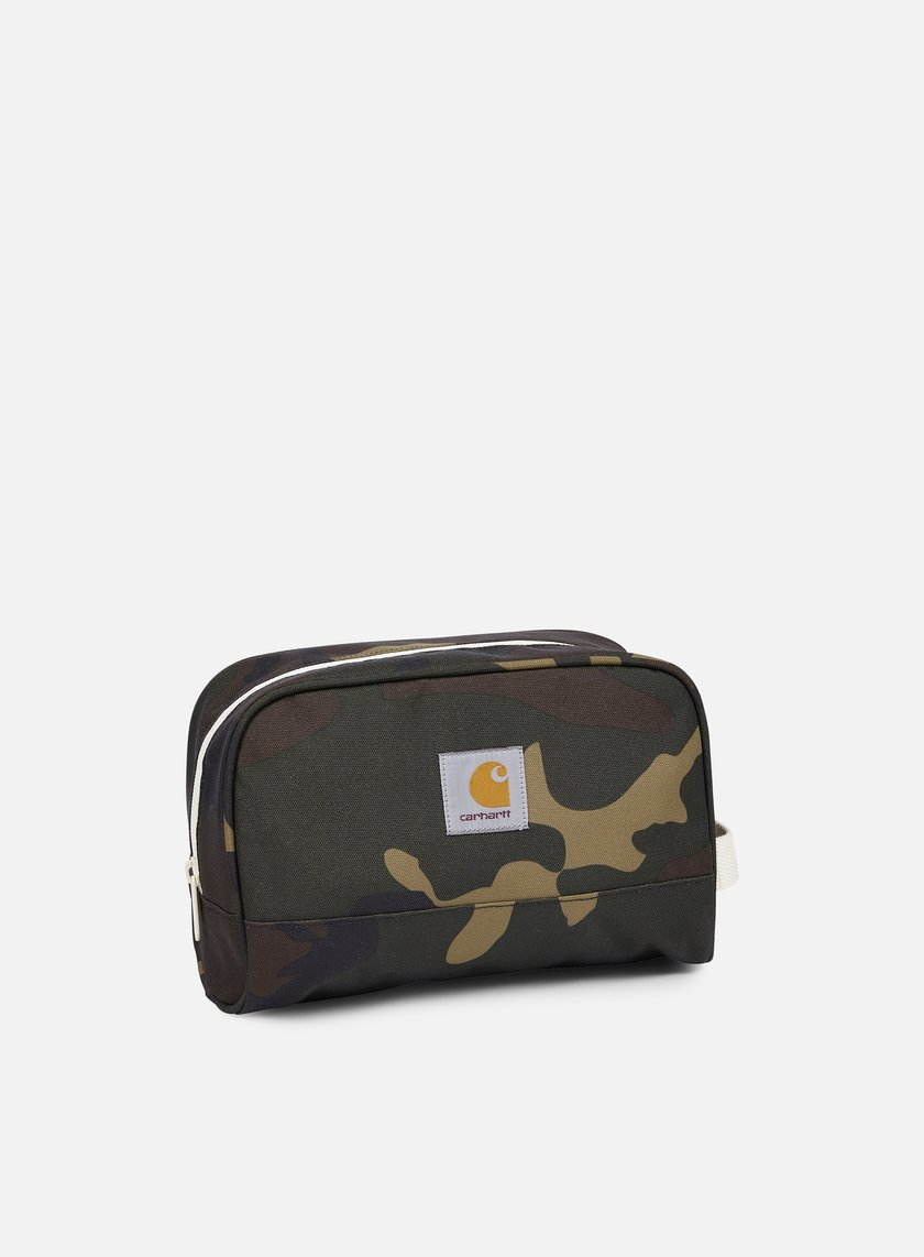 Carhartt - Watch Travel Case, Camo Laurel