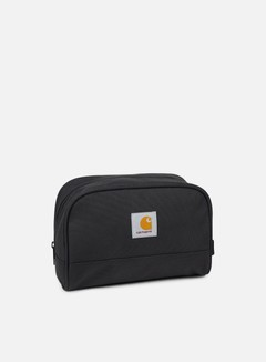 Carhartt - Watch Travel Case, Soot/Black
