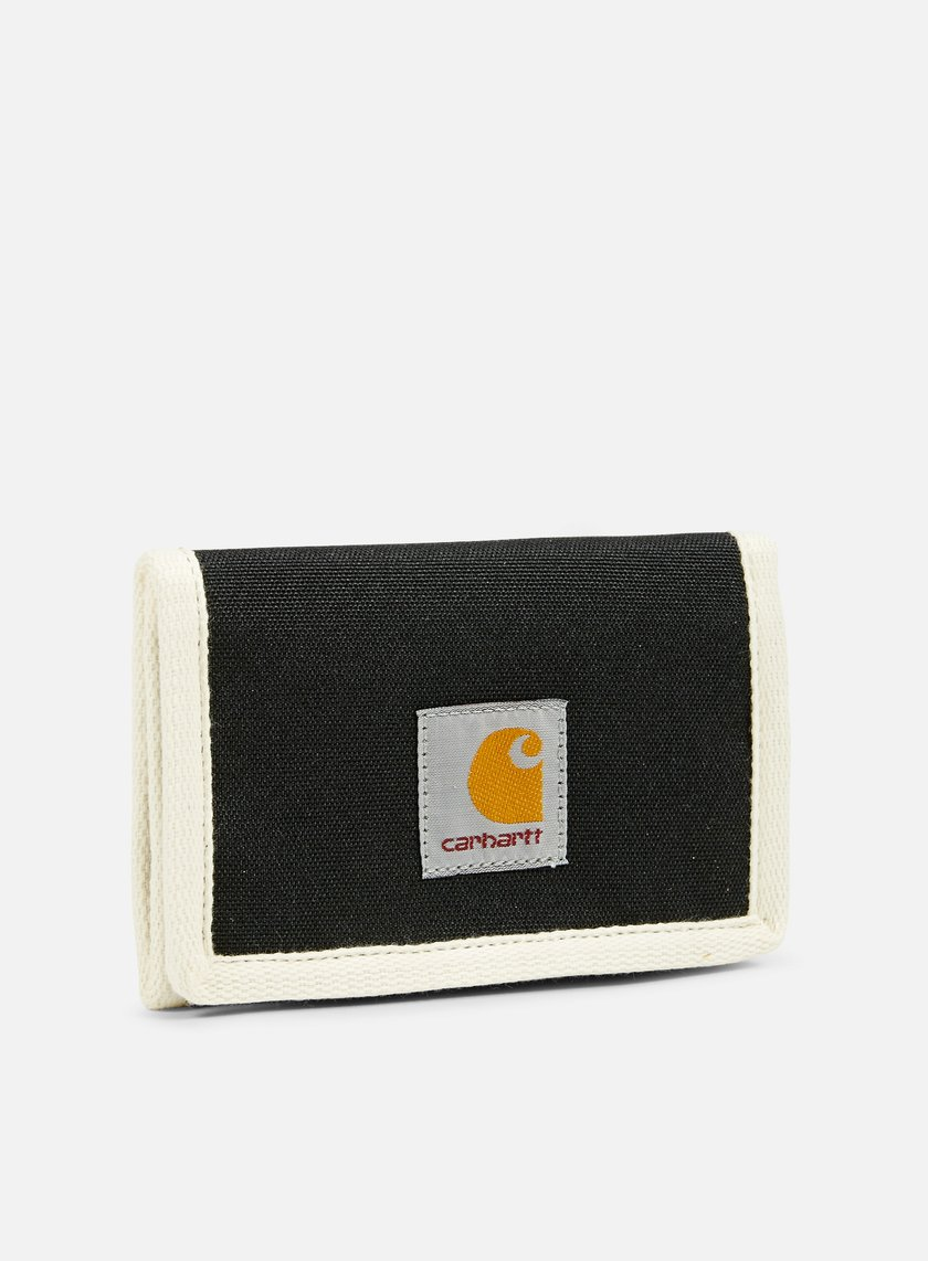 Carhartt - Watch Wallet, Black