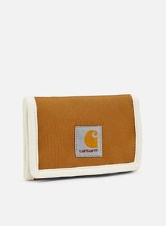 Carhartt - Watch Wallet, Hamilton Brown