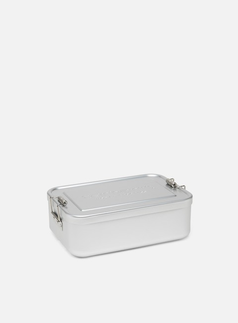 Various Accessories Carhartt WIP Aluminium Lunch Box