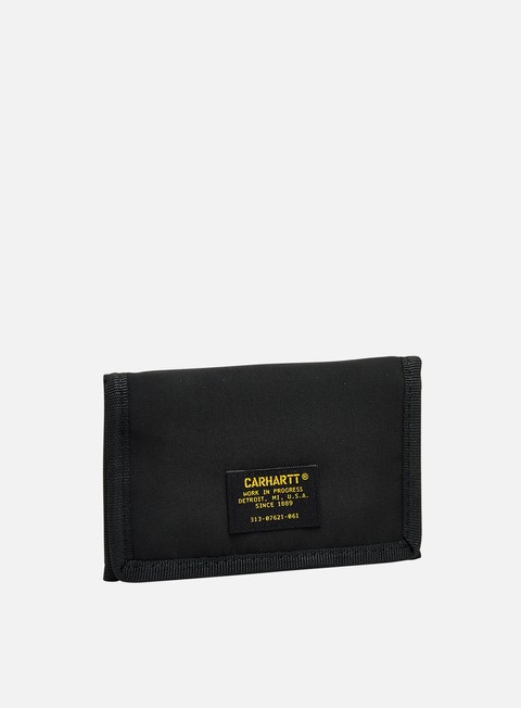 Wallets Carhartt WIP Ashton Wallet