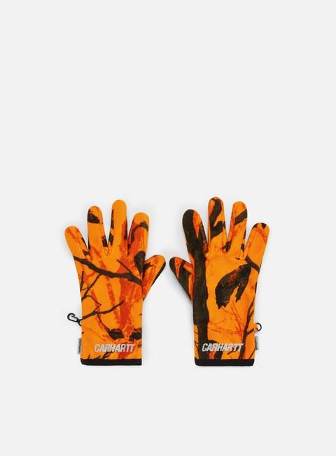 Outlet e Saldi Guanti Carhartt WIP Beaufort Gloves