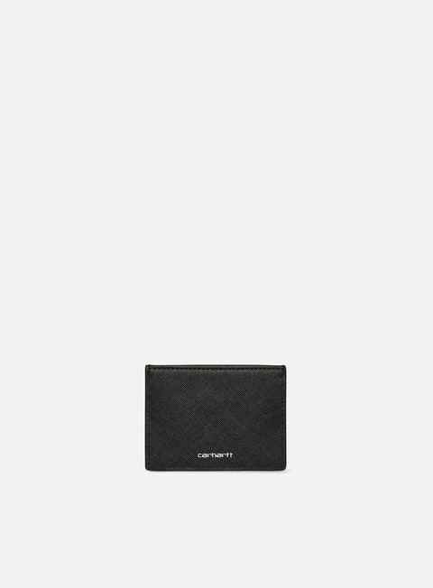 Wallets Carhartt WIP Coated Card Holder