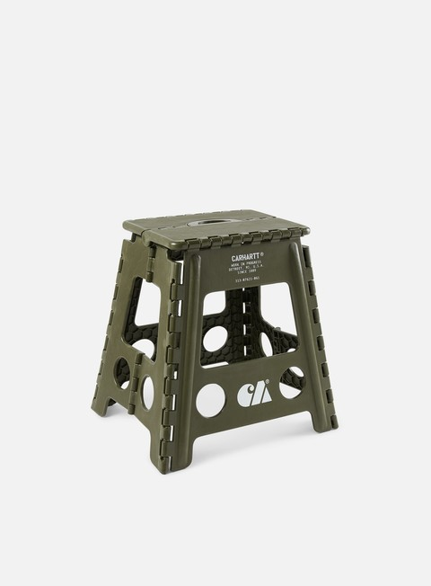 Various Accessories Carhartt WIP Foldable Stool