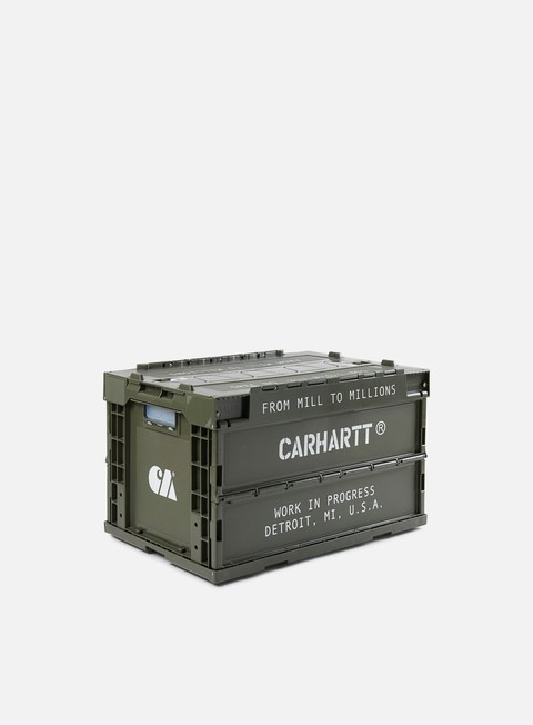 Various Accessories Carhartt WIP Foldable Storage Container