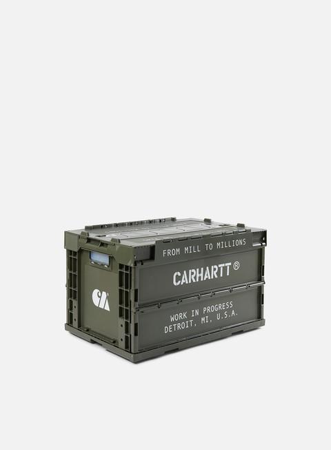 Outlet e Saldi Accessori Vari Carhartt WIP Foldable Storage Container