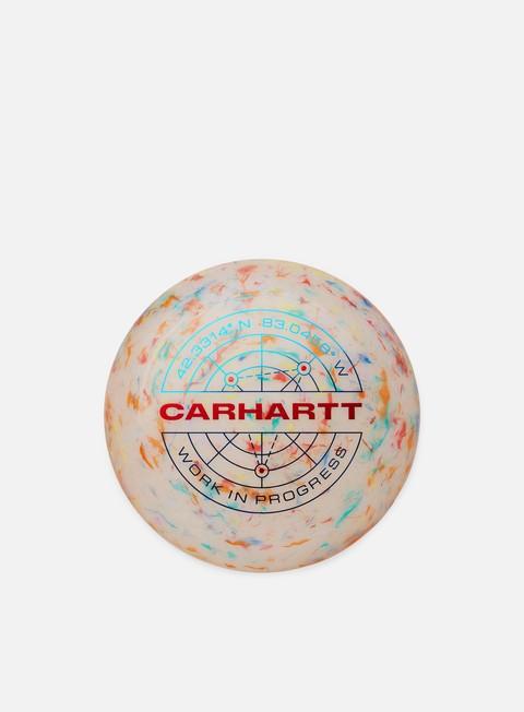 Accessori Vari Carhartt WIP Frisbee