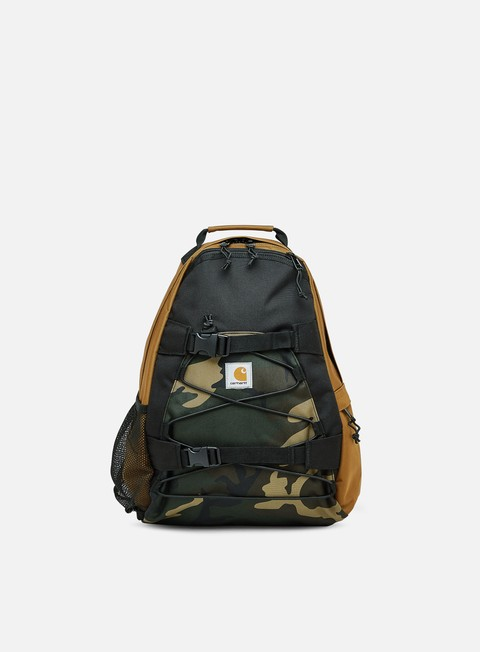 Outlet e Saldi Zaini Carhartt WIP Kickflip Backpack