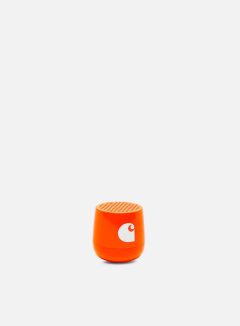 Outlet e Saldi Accessori Audio Carhartt WIP Lexon x Carhartt WIP Mino Speaker
