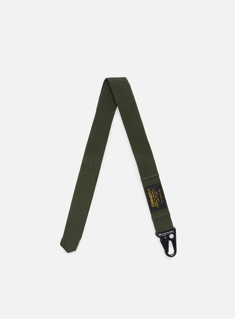 Outlet e Saldi Portachiavi Carhartt WIP Military Long Key Chain