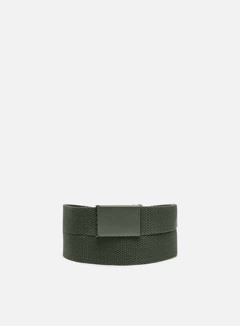 Cinture Carhartt WIP Script Tonal Belt