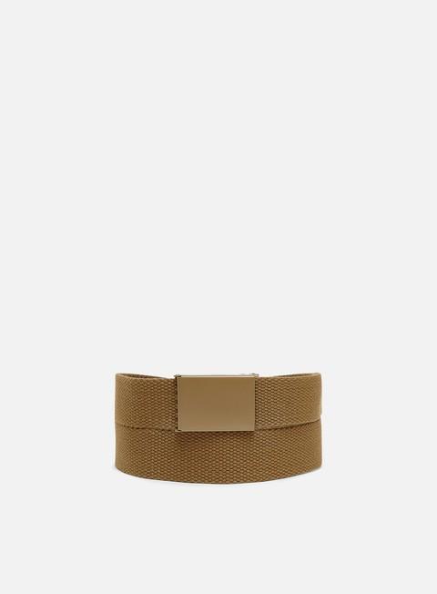 Sale Outlet Belts Carhartt Script Tonal Belt