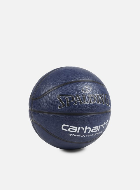 Accessori Vari Carhartt WIP Spalding  Basketball
