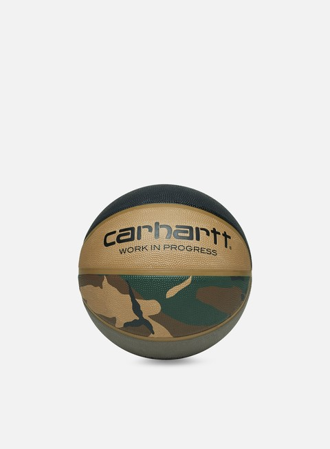 Various Accessories Carhartt WIP Spalding Valiant 4 Basketball