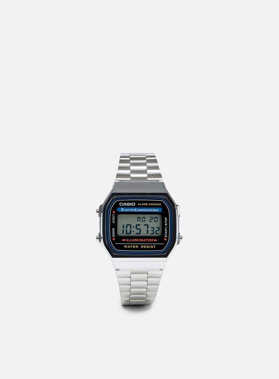 Casio Classic - A168WA-1YES