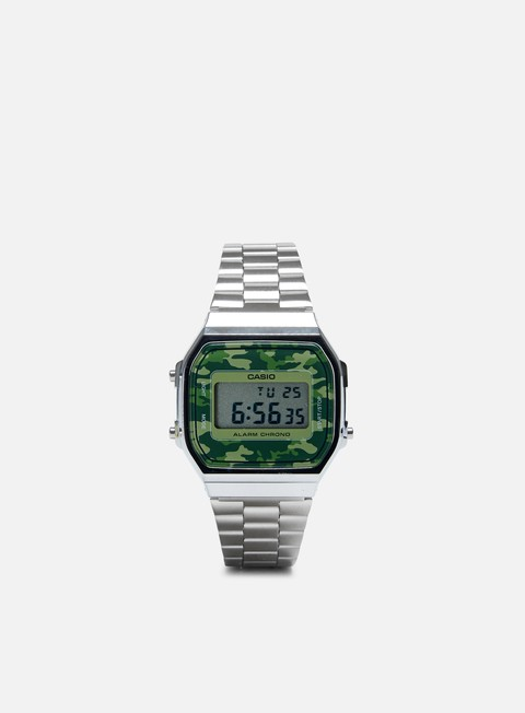 Watches Casio Classic A168WEC-3EF