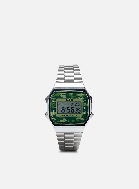Casio Classic - A168WEC-3EF