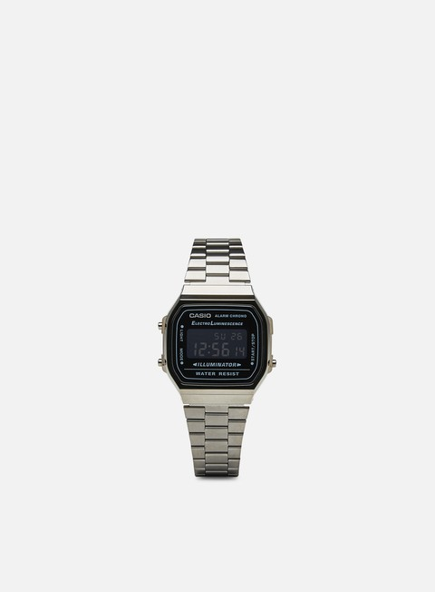 Watches Casio Classic A168WEGG-1BEF