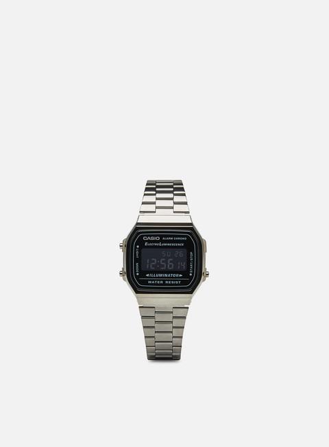 Casio Classic A168WEGG-1BEF