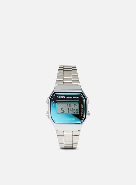 Watches Casio Classic A168WEM-2EF