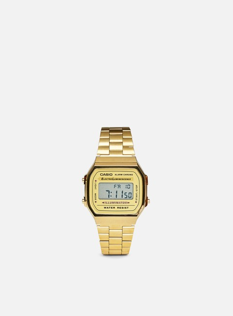 Watches Casio Classic A168WG-9EF