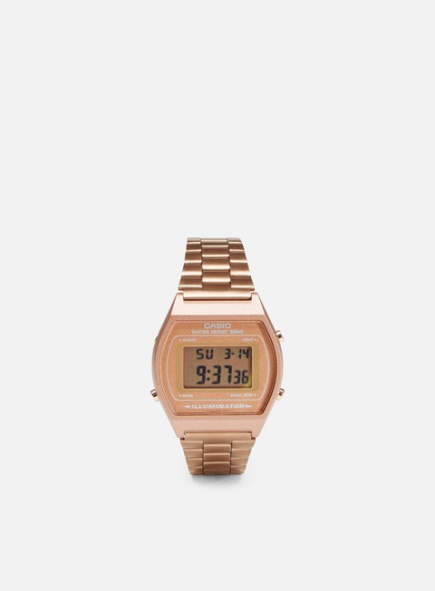 Watches Casio Classic B640WC-5AEF