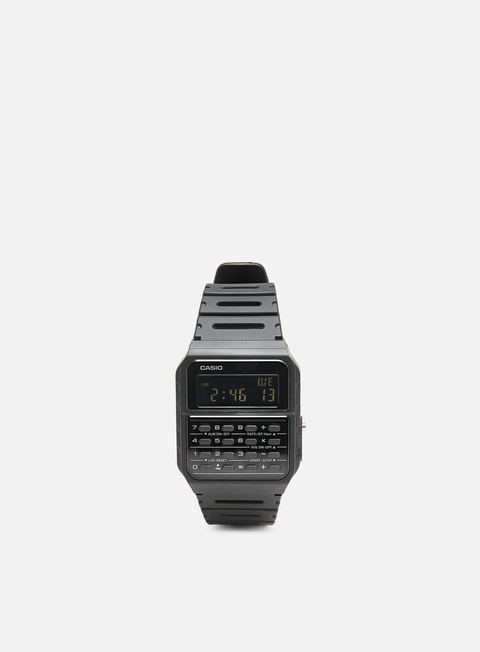 Watches Casio Classic CA-53WF-1BEF