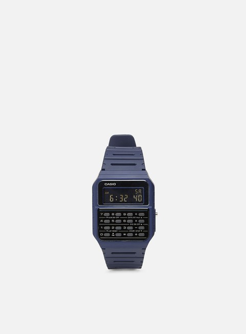 Watches Casio Classic CA-53WF-2BEF