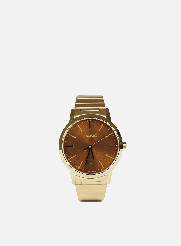 e42fbe34051 CASIO CLASSIC LTP-E118G-5AEF € 68 Watches