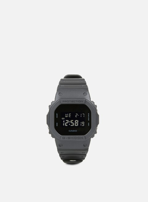 accessori casio g shock dw 5600bb 1er