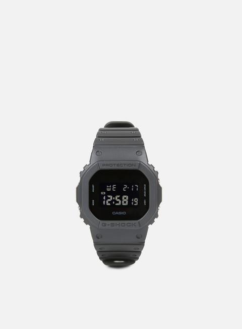 Watches Casio G-Shock DW-5600BB-1ER