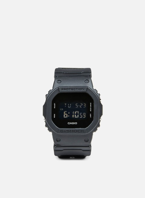 Watches Casio G-Shock DW-5600BBN-1ER