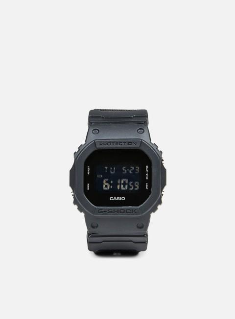 Sale Outlet Watches Casio G-Shock DW-5600BBN-1ER