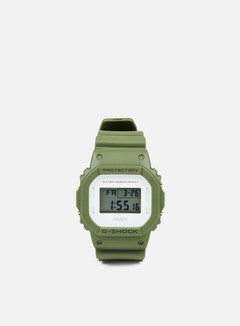 Casio G-Shock - DW-5600M-3ER 1
