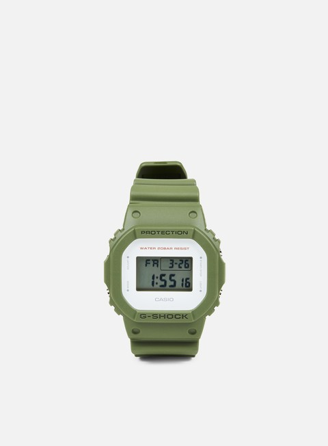 Sale Outlet Watches Casio G-Shock DW-5600M-3ER