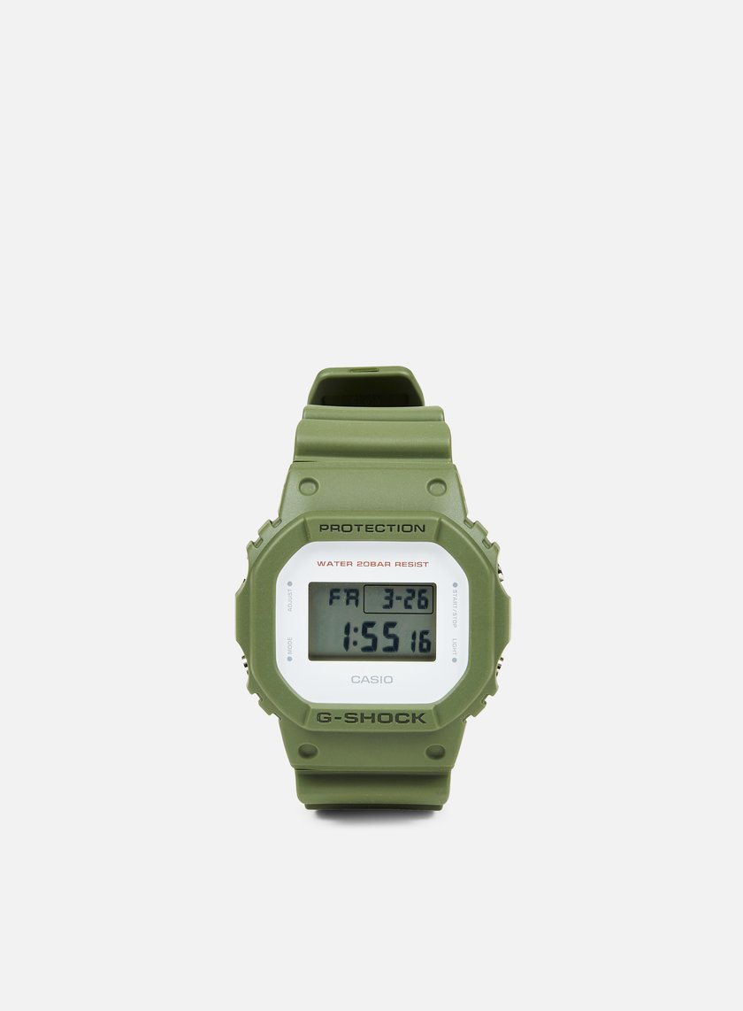 Casio G-Shock - DW-5600M-3ER