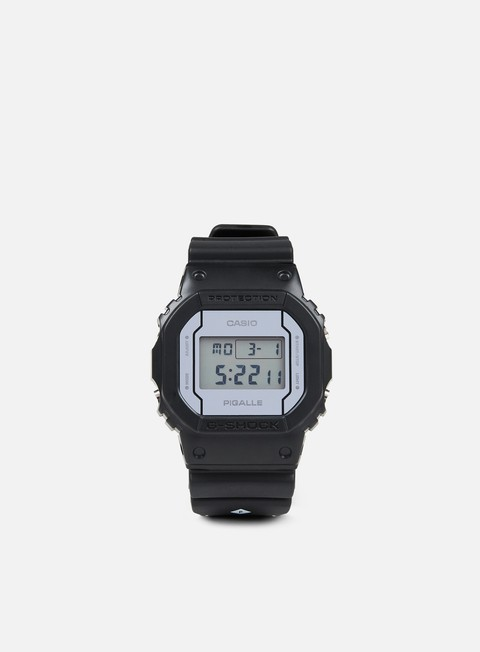 accessori casio g shock dw 5600pgb 1er
