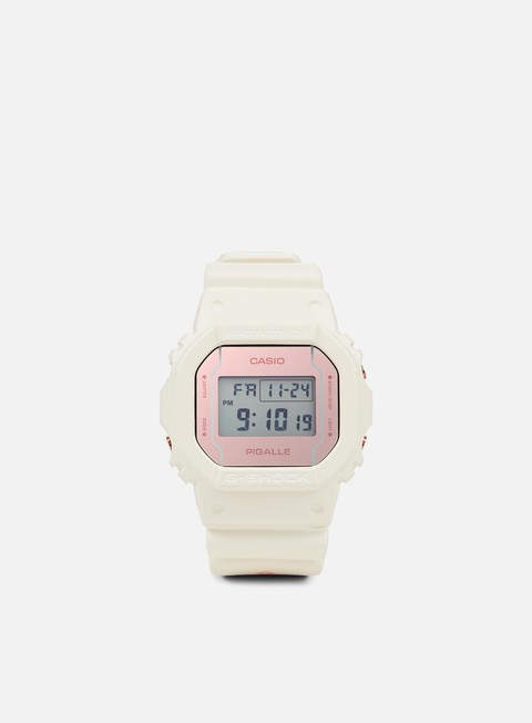 Sale Outlet Watches Casio G-Shock DW-5600PGW-7ER