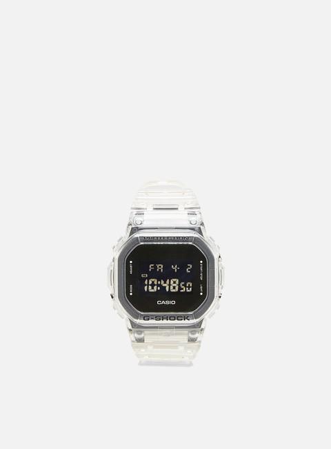 Watches Casio G-Shock DW-5600SKE-7ER