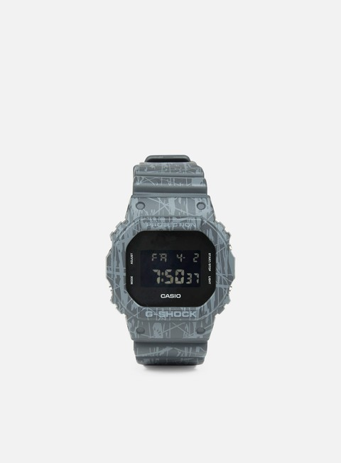 Watches Casio G-Shock DW-5600SL-1ER
