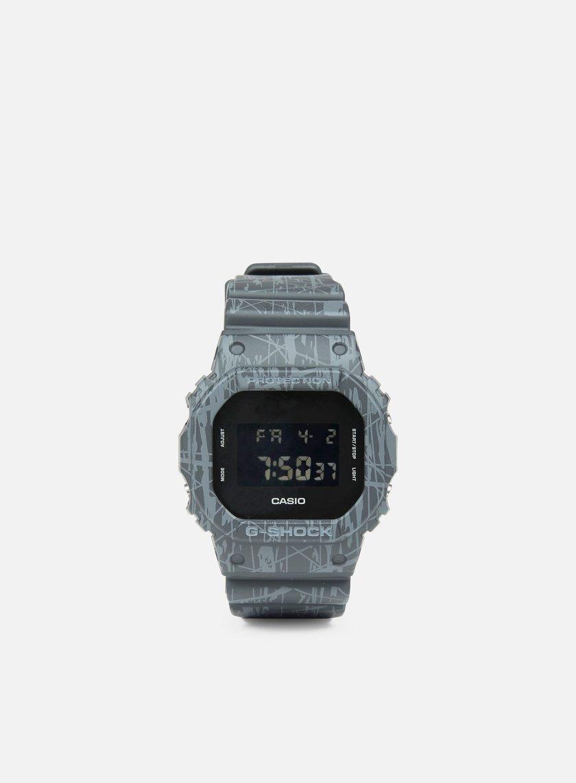 Casio G-Shock - DW-5600SL-1ER